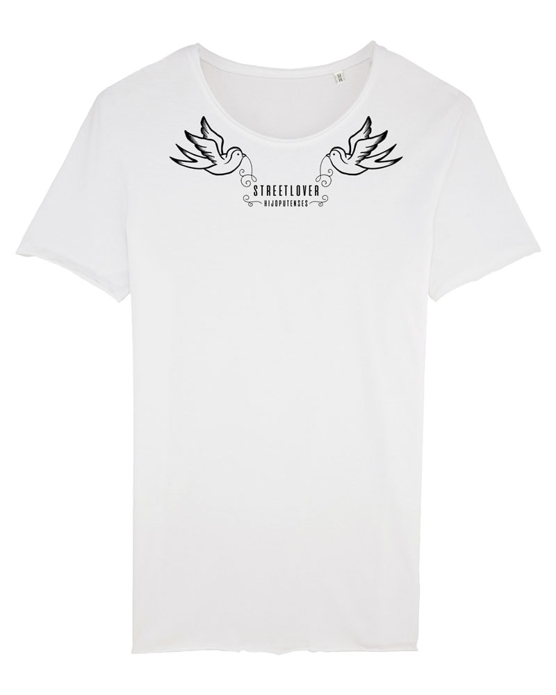 Hombre Tatuaje Camiseta Hombre Tatuaje Camiseta Camiseta Hombre Tatuaje Golondrinas Camiseta Golondrinas Hombre Golondrinas vN8n0wm
